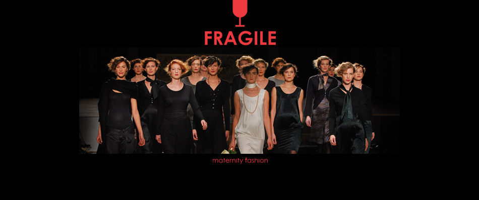 Fragile Fashion